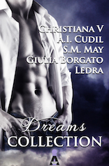Dreams Collection_interna con AI