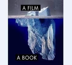 Meglio il libro, o il film?
