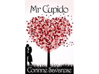 Mr Cupido, ne parla Corinne Savarese