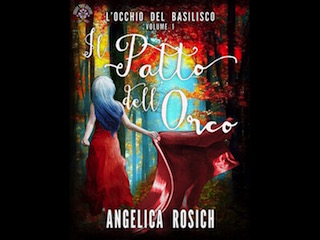 "Angelica Rosich presenta ""Il Patto dell'Orco"""
