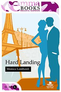 "Monica Lombardi presenta ""Hard Landing"""
