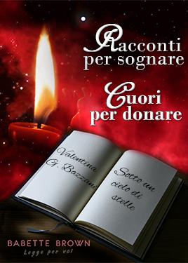 Sotto un cielo di stelle, Valentina G. Bazzani