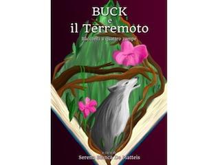 News: Buck e il Terremoto