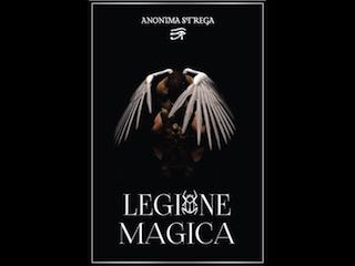 "Arriva ""Legione Magica""!"