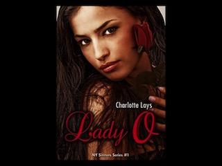Recensione: Lady O, di Charlotte Lays
