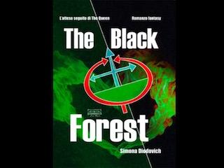 The Black Forest, di Simona Diodovich