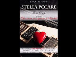 "Paola Garbarino presenta ""Stella Polare"""