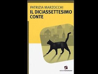 Recensione: Il diciassettesimo conte, di Patrizia Marzocchi