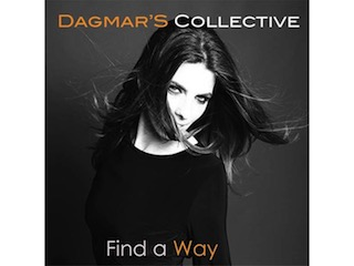 Musica: Dagmar Segbers, Find a Way