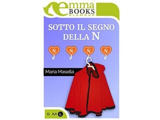 News: Sotto il segno della N, di Maria Masella