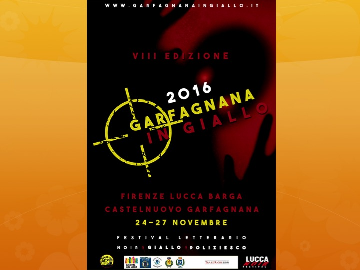 Garfagnana in Giallo (II)