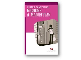Missione a Manhattan