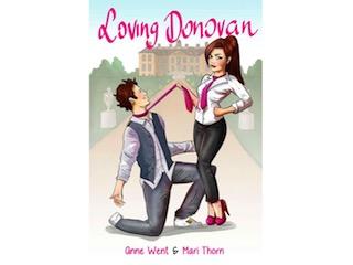 News: Loving Donovan, di Went & Thorn