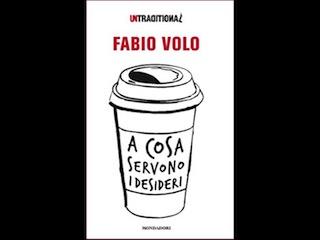 """Recensione: il """"libroide"""" di Fabio Volo"""
