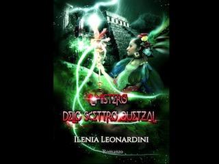 Il Mistero dello Scettro Quetzal