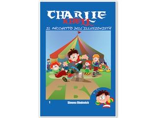 Charlie Khell e il pacchetto dell'illusionista
