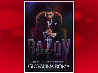 """News: Giovanna Roma presenta """"Razov"""""""