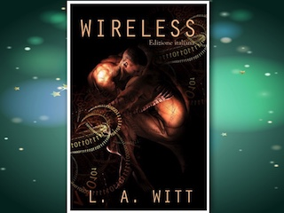 News: Wireless, di L. A. Witt