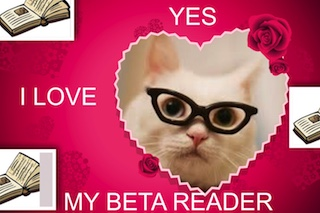 Beta Readers?