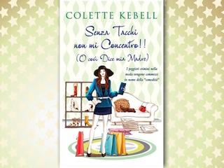 Colette Kebell e la valorizzazione della professionalità