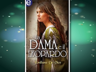 NEWS: La Dama e il Leopardo, di Emiliana De Vico