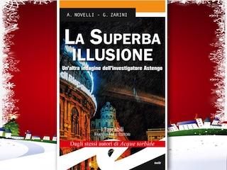 NEWS: La superba illusione, di Novelli e Zarini