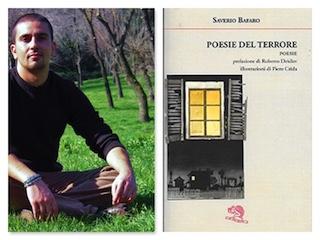 Istanti di Poesia: Poesie del terrore, di Saverio Bafaro