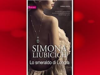 Recensione: Lo smeraldo di Londra, di Simona Liubicich