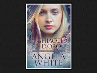 Il Taccuino di Matesi: Angela White