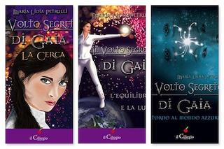 Recensione: Il volto segreto di Gaia (trilogia)