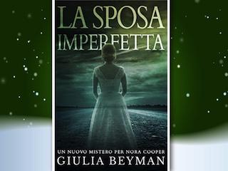 Anteprima: La sposa imperfetta, di Giulia Beyman