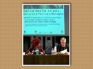 Bologna-Eventi: Viaggio in una lucida follia