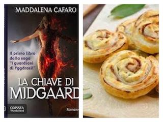 Interviste: Maddalena Cafaro, scrittrice e cuoca