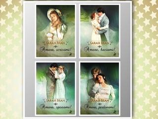 Recensione: Gli Amori dei Bawden (serie), di Sarah Bean