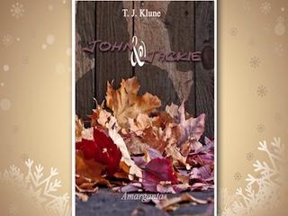 NEWS: John e Jackie, di TJ Klune