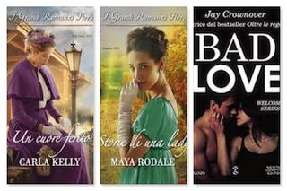 L'Artiglio Rosa: Kelly, Rodale, Crownover