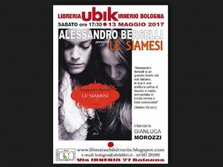 Bologna-Eventi: Quando un autore sfida se stesso