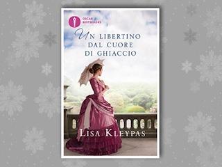 Recensione: Un libertino dal cuore di ghiaccio, di Lisa Kleypas