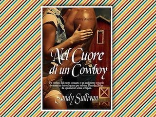 L'Artiglio Rosa: Nel cuore di un cowboy, di Sandy Sullivan
