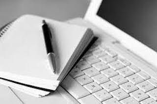 Il tempo per scrivere