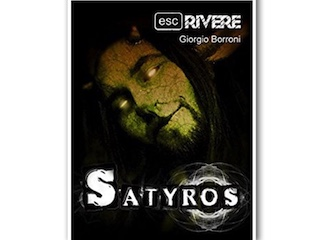 News: Satyros, di Giorgio Borroni