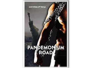 Recensione: Pandemonium Road, di Anonima Strega