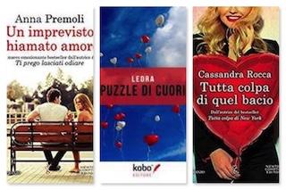 L'Artiglio Rosa: Premoli, Ledra, Rocca