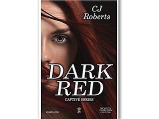 Recensione: Dark Red, di C. J. Roberts