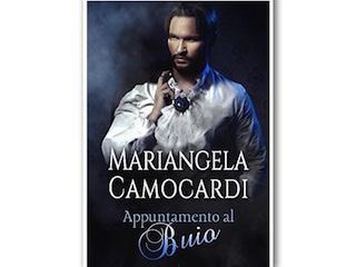 """Mariangela Camocardi presenta """"Appuntamento al buio"""""""