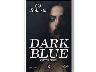 Recensione: Dark Blue, di C. J. Roberts