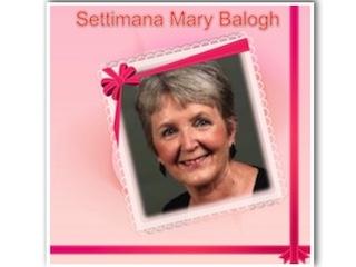 Sette giorni con Mary Balogh: si chiude con tre spose