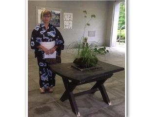 Giappone: il Museo di Chino, di Grazia Maria Francese
