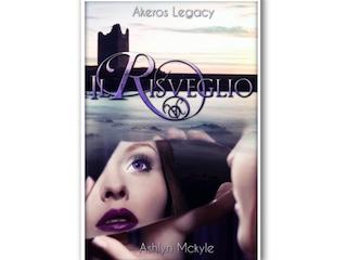 News: Il Risveglio (Akeros Legacy I), di Ashlyn McKyle