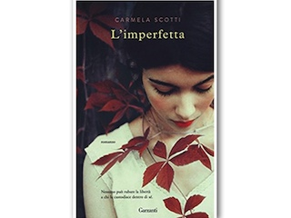 Recensione: L'imperfetta, di Carmela Scotti